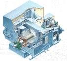 Fig 7. Motor Eléctrico (ME)