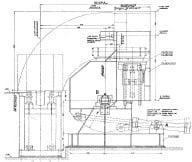 Figura 2. Esquema de funcionamiento de la sillavolcadora de bobinas