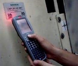 Figura 2. Palm-top
