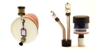 Ilustración 10 La disposición física y el uso de accesorios minimizan la entrada de partículas y humedad