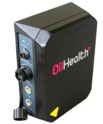 Ilustración 19 Sensor online para monitorización de la salud del lubricante