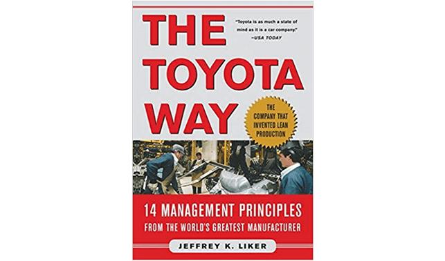 Las Claves del Éxito de Toyota – Jeffrey K. Liker