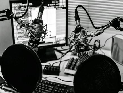 Asset Radio