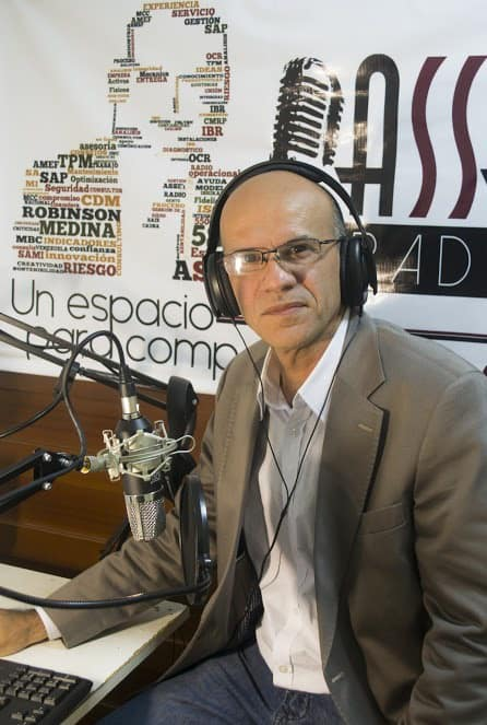 Robinson Medina