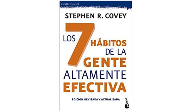 Organizaciones Altamente Efectivas – Stephen Covey