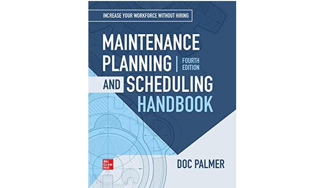Manual de Planificación y Programación de Mantenimiento