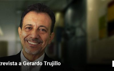 Entrevista a Gerardo Trujillo: Avanzando hacia el Futuro