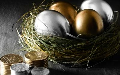 John Woodhouse: Asset Management is an Organic Process