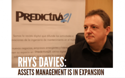 Rhys Davies: Assets Management is in Expansion
