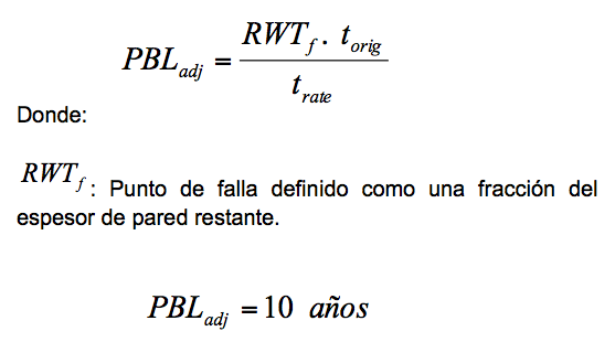 Ecuación 8