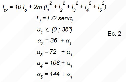 Ecuación 2