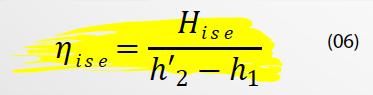 Ecuación 6