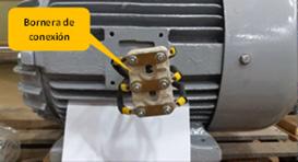Imagen 10. Motor reparado.