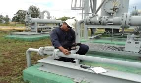 Img. 03.- Seguimiento de inspección IMEE, sistema de tuberías PC Uracoa BS PDVSA CGO