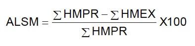 Ecuación 15