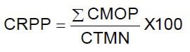 Ecuación 18