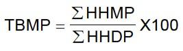 Ecuación 27