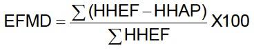 Ecuación 36