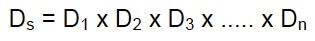 Ecuación 45