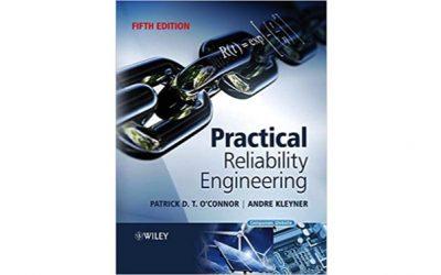 Ingeniería de Confiabilidad Práctica