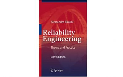Ingeniería de Confiabilidad: Teoría y Práctica
