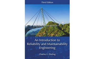 Introducción a la ingeniería de Confiabilidad y Mantenibilidad