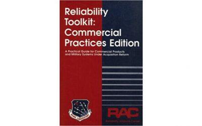 Kit de Herramientas de Confiabilidad: Edición de Prácticas Comerciales