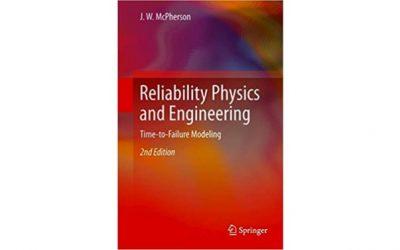 La Física de la Confiabilidad y la Ingeniería: Modelado de Tiempo de Falla