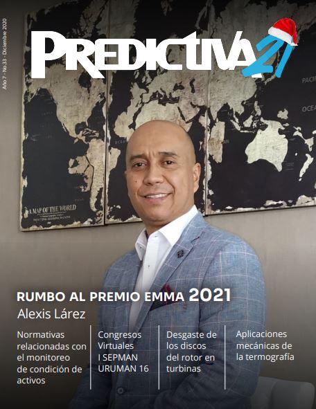 Edición 29 Predictiva21
