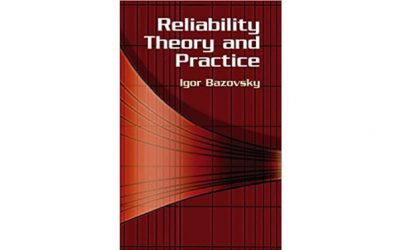 Teoría y Práctica de la Confiabilidad