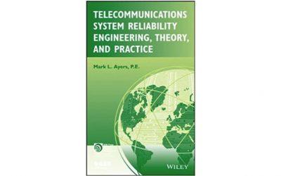 Ingeniería, teoría y práctica de Confiabilidad de sistemas de telecomunicaciones