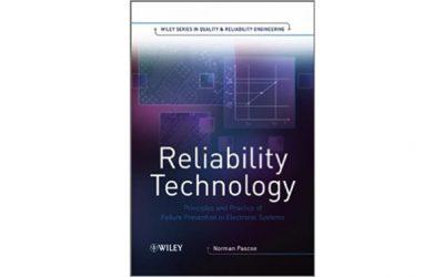 Tecnología de Confiabilidad: principios y práctica de prevención de fallas en sistemas electrónicos
