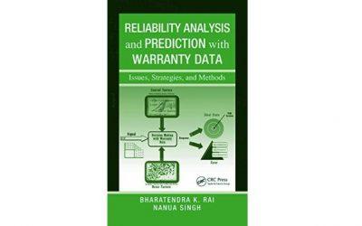 Análisis y Predicción de Confiabilidad con datos de garantía: problemas, estrategias y métodos