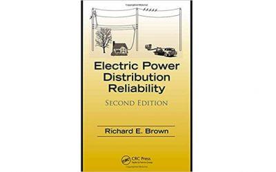 Confiabilidad de la distribución de energía eléctrica (Ingeniería energética (Willis))