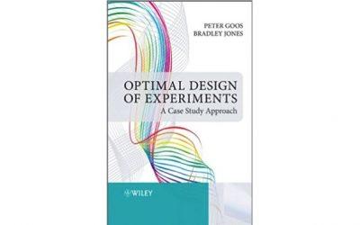 Diseño óptimo de experimentos: un enfoque de estudio de caso