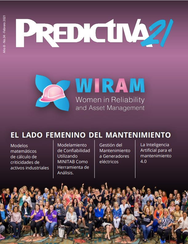 Revista #34 Predictiva21