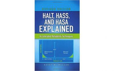 Explicación de HALT, HASS y HASA: Técnicas de confiabilidad acelerada