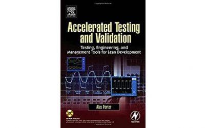 Pruebas y validaciones aceleradas