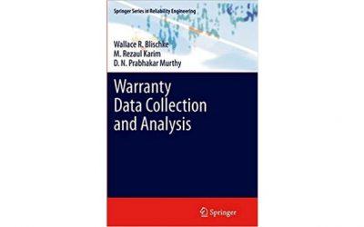 Recopilación y análisis de datos de garantía