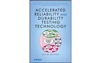 Tecnología de prueba acelerada de confiabilidad y durabilidad