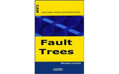 Árboles de fallos (Sistemas de control, robótica y fabricación)