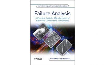 Análisis de fallas: una guía práctica para fabricantes de componentes y sistemas electrónicos