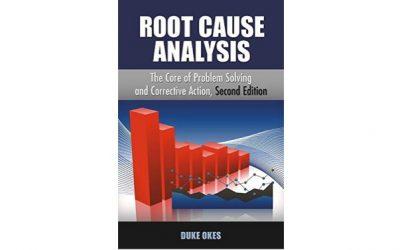 Análisis de la causa raíz: el núcleo de la resolución de problemas y la acción correctiva