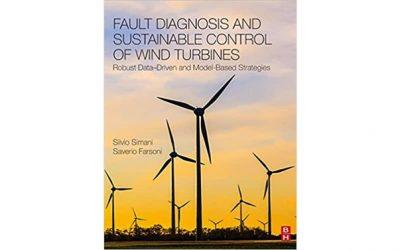 Diagnóstico de fallos y control sostenible de aerogeneradores: Estrategias robustas basadas en datos y en modelos