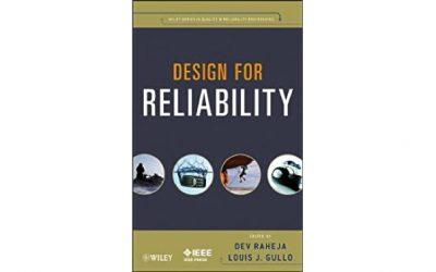 Diseño para la Confiabilidad