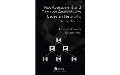 Evaluación de riesgos y análisis de decisiones con redes bayesianas