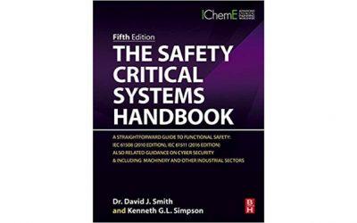 Manual de sistemas críticos de seguridad: Una guía directa para la seguridad funcional: IEC 61508 (Edición 2010), IEC 61511 (Edición 2015) y Guías Relacionadas