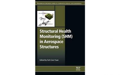 Monitorización de la salud estructural (SHM) en estructuras aeroespaciales