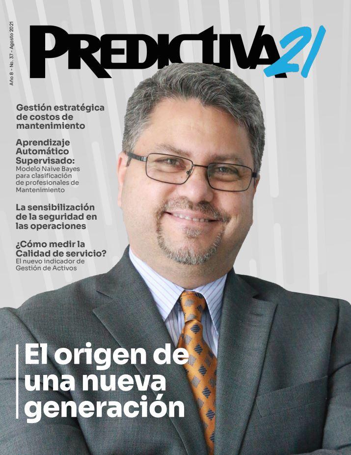 Revista #34 Predictiva21